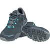 Mammut W's Comfort Tour Low GTX Surround Shoes graphite-light pacific